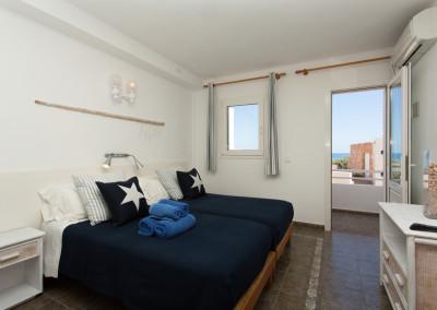 donde dormir en Formentera