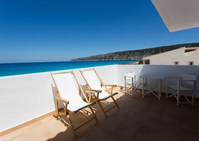 habitaciones en Formentera