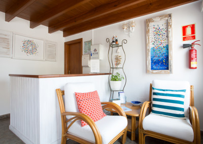 rooms in Formentera