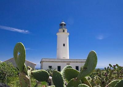 alojamiento en Formentera