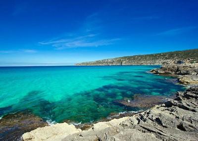 hostal en Formentera