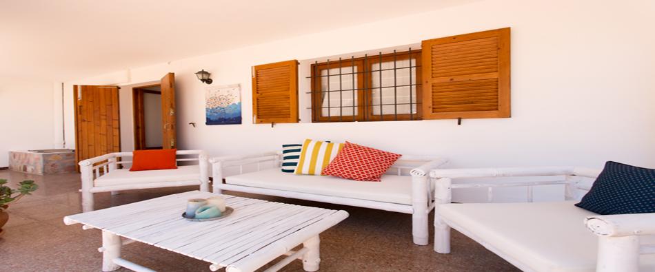 Encuentra habitaciones en Formentera: confort y bienestar.